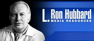 L. Ron Hubbard Media Resources